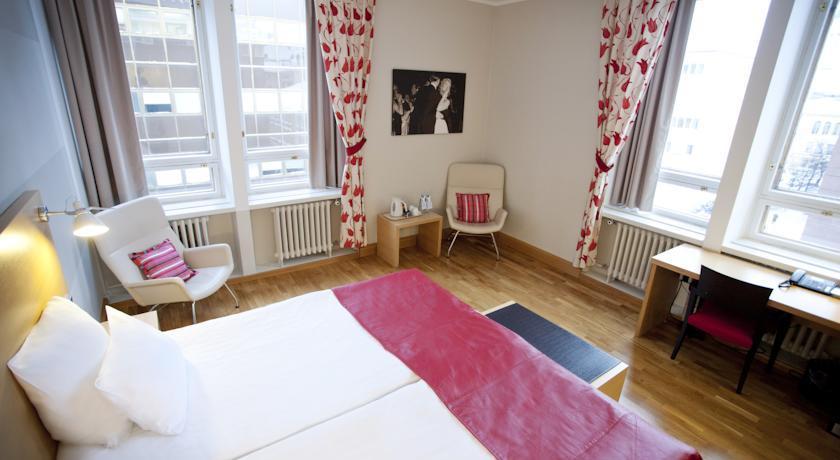 Original Sokos Hotel Helsinki en Helsinki