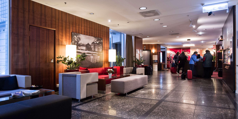 Radisson Blu Royal Hotel Helsinki en Helsinki