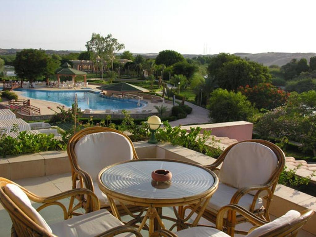 Pyramisa Isis Island Hotel & Spa en Aswan