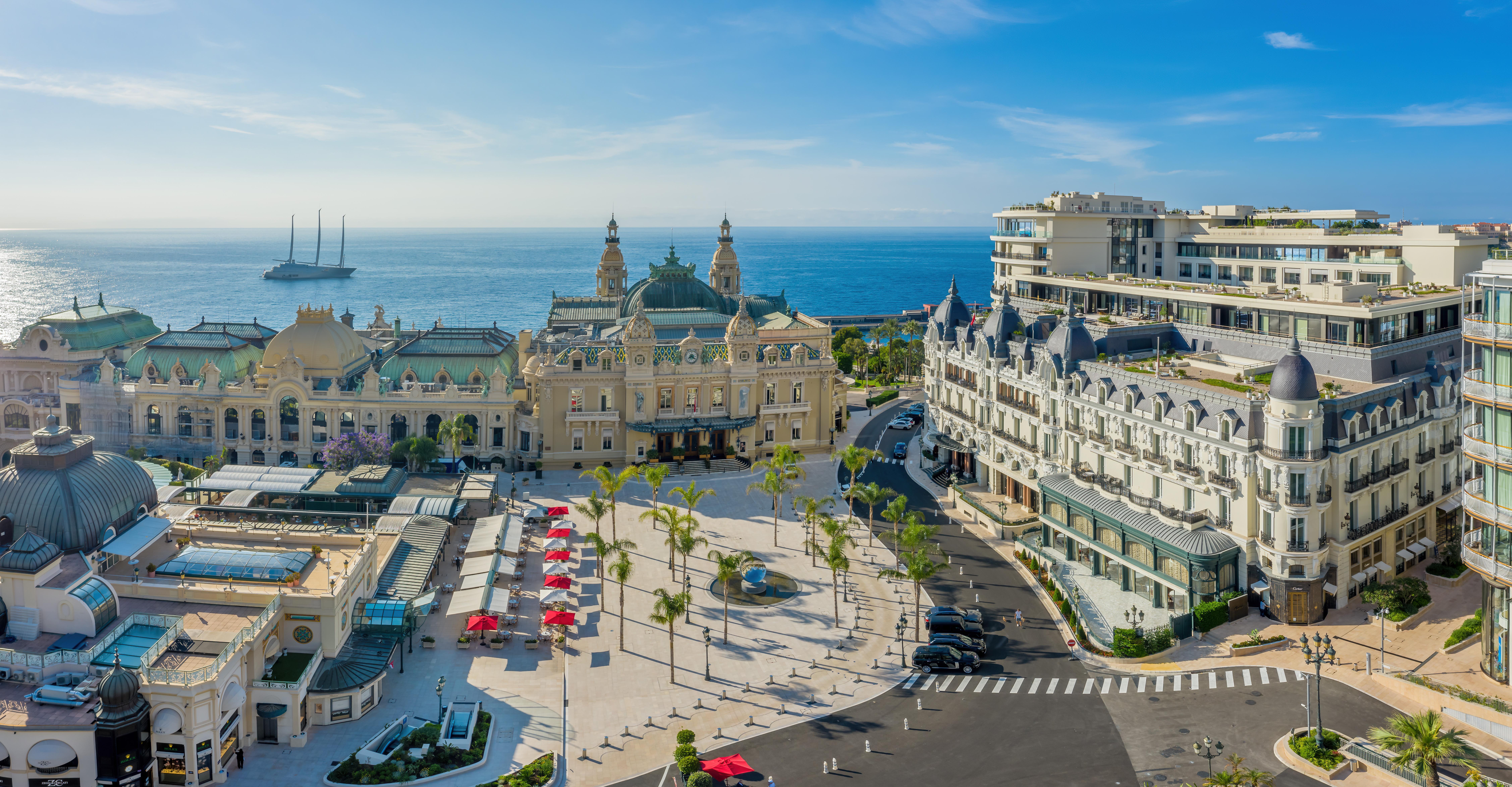 De Paris en Monte Carlo