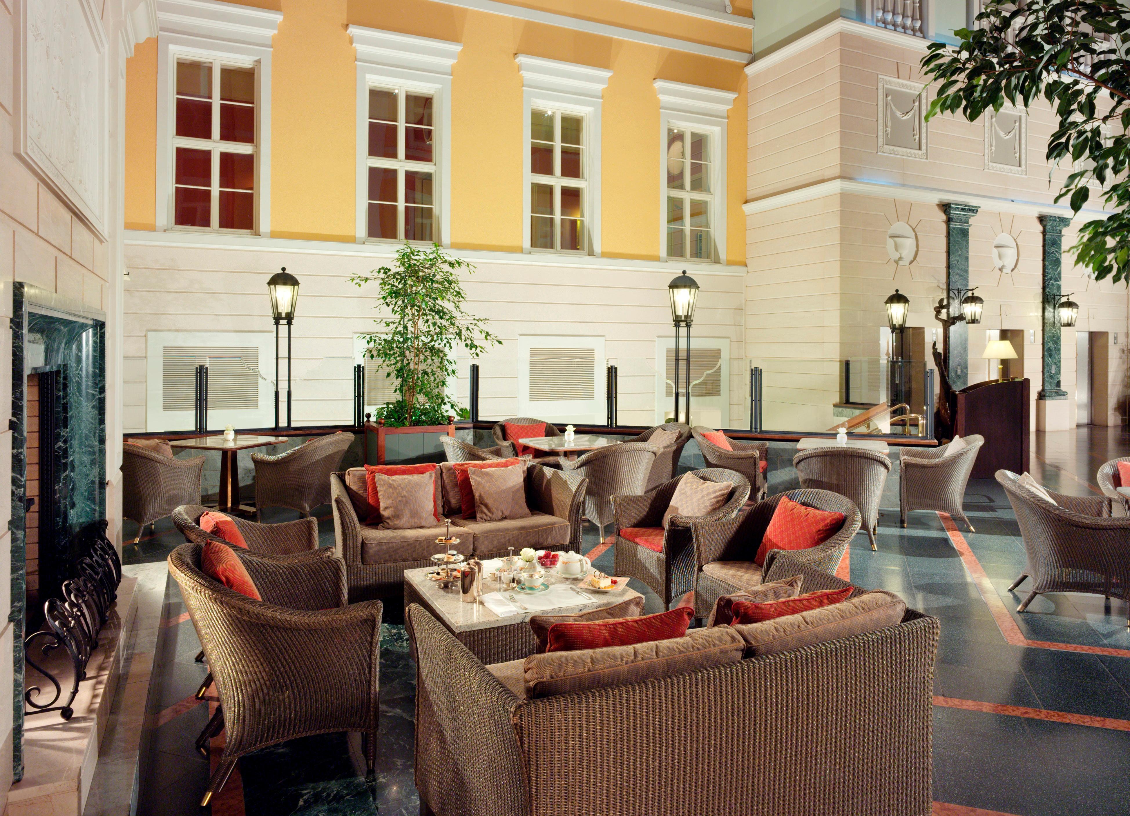 Belmond Grand Hotel Europe en SAINT PETERSBURG