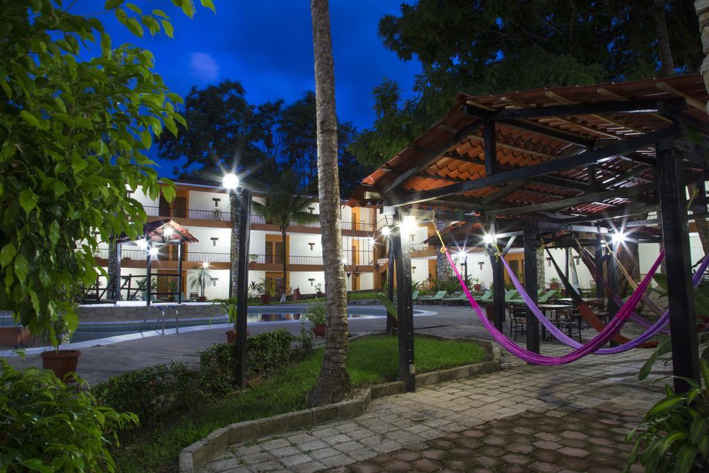 Plaza Palenque Inn, Palenque