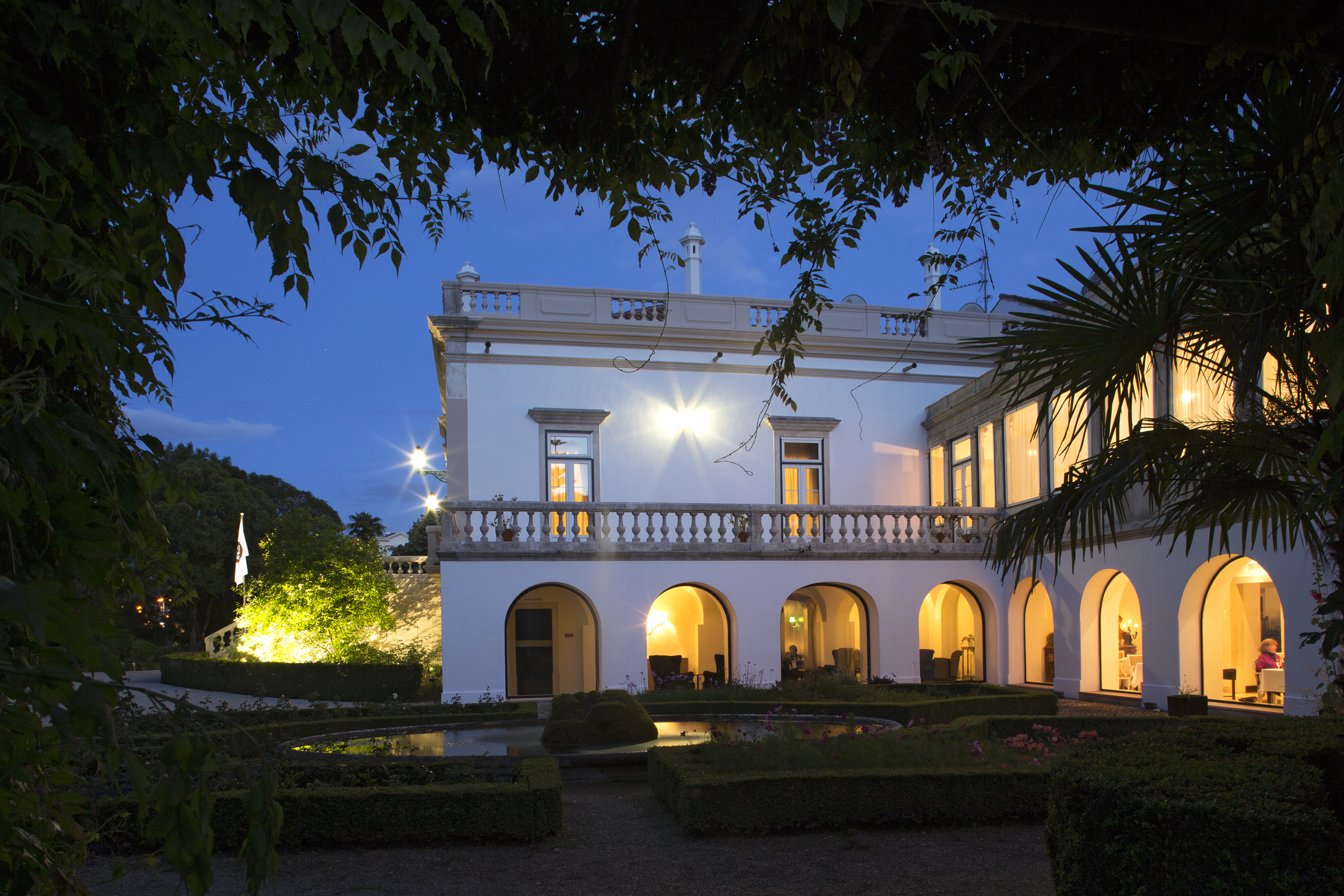 Quinta das Lagrimas - Small Luxury Hotel, Coimbra