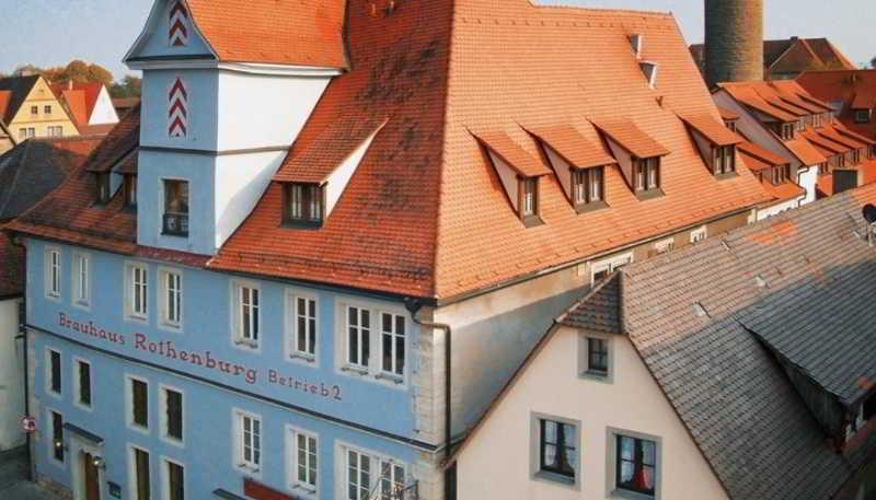 Altes Brauhaus, Ansbach
