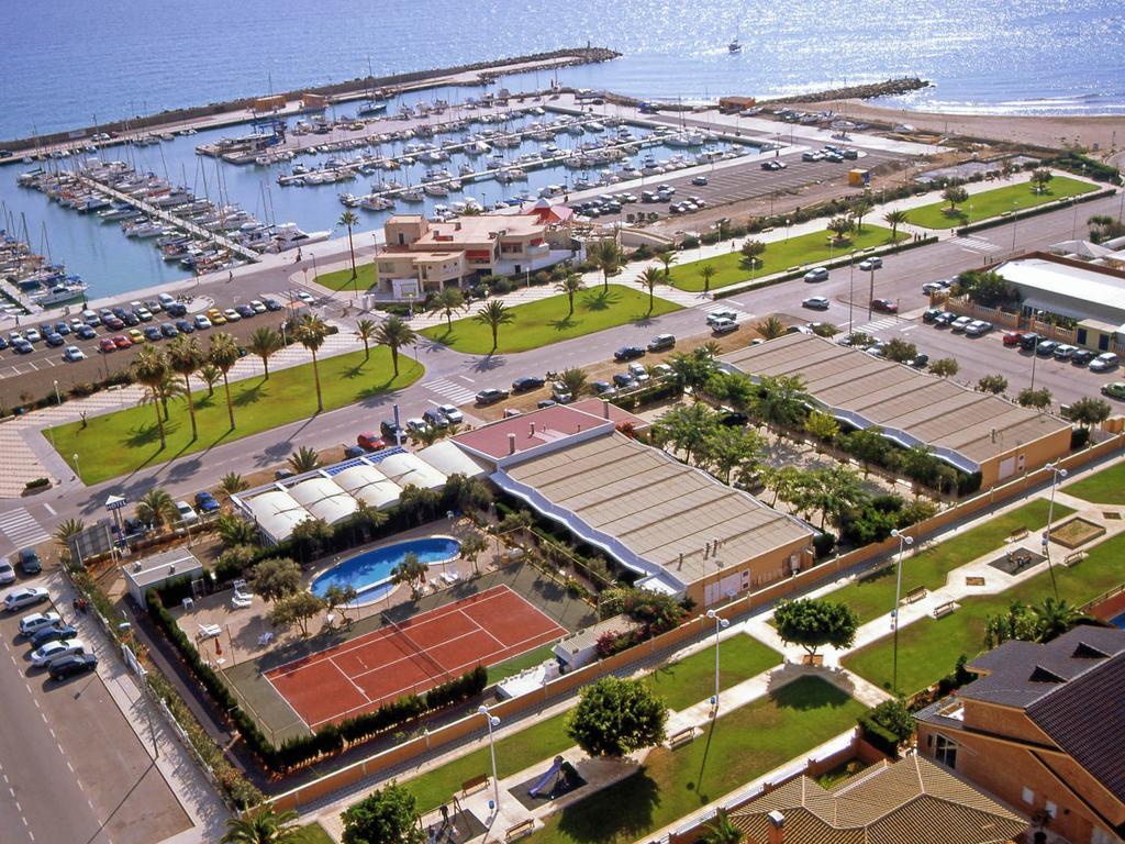 Playa Canet, Valencia