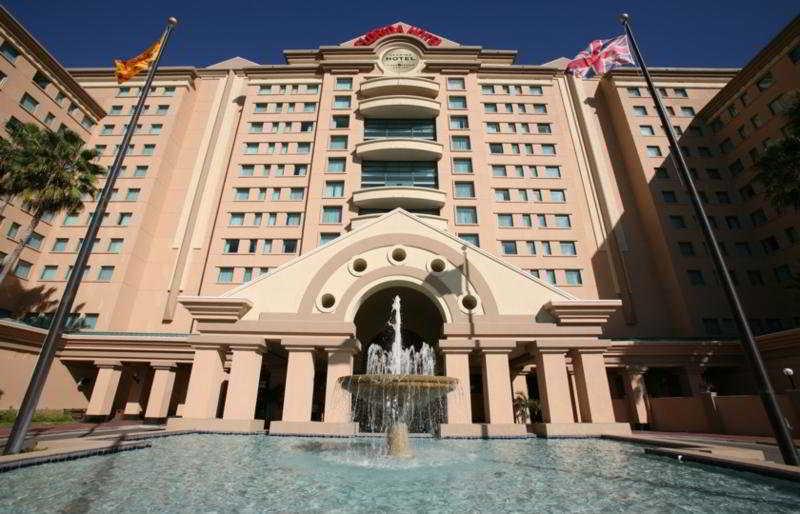 Florida Hotel & Conference Ctr, BW Premier Col., Orange