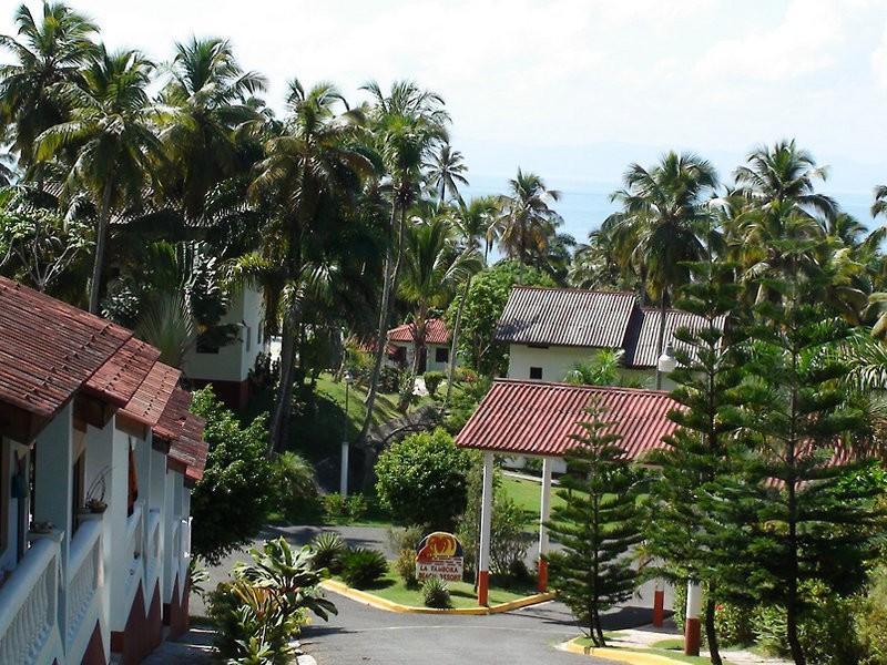Tambora Beach Suites, Santa Bárbara de Samaná