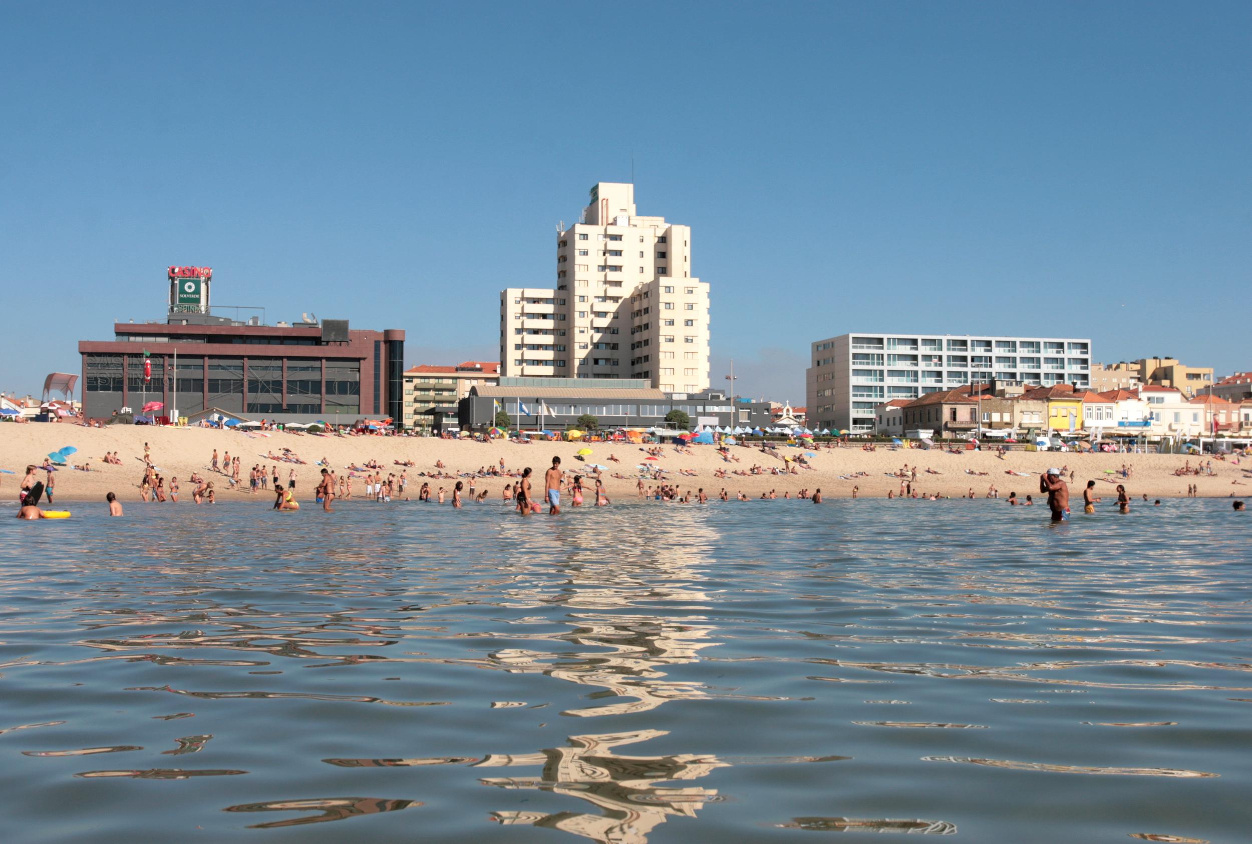 Hotel Apartamento Solverde, Espinho