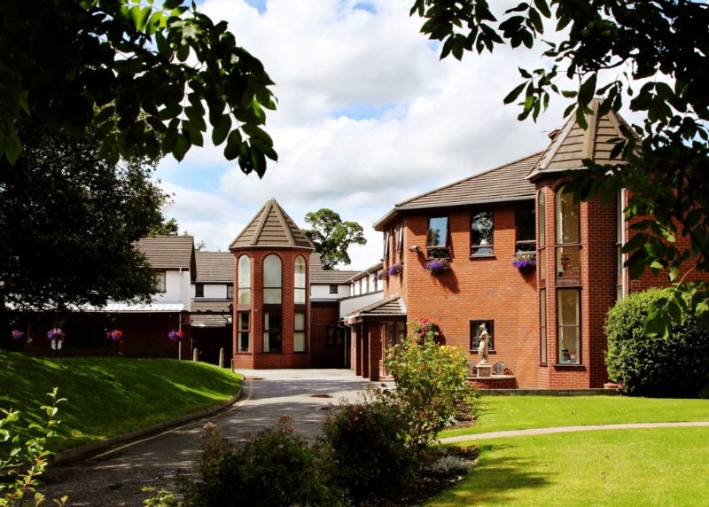 Beaufort Park Hotel and Conference Centre, Flintshire
