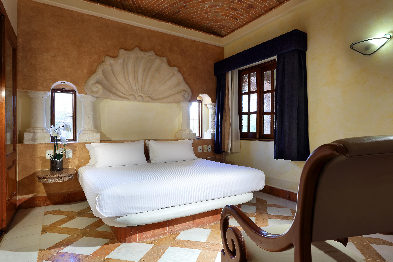 Eurostars Hacienda Vista Real Hotel, Cozumel