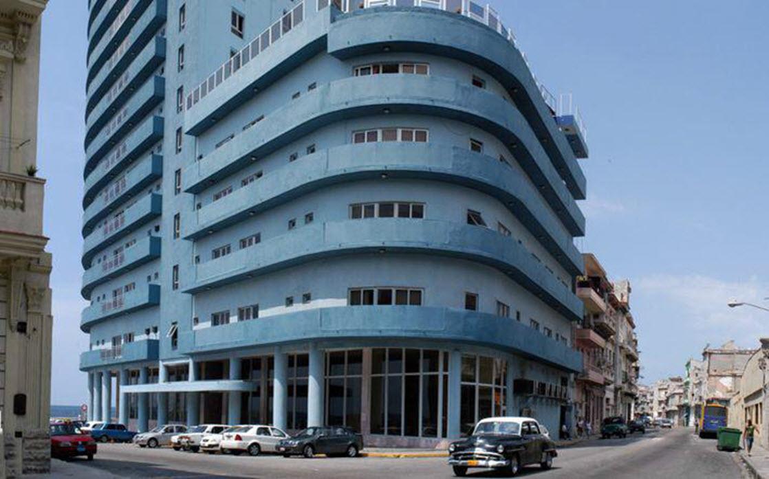 Deauville, Centro Habana