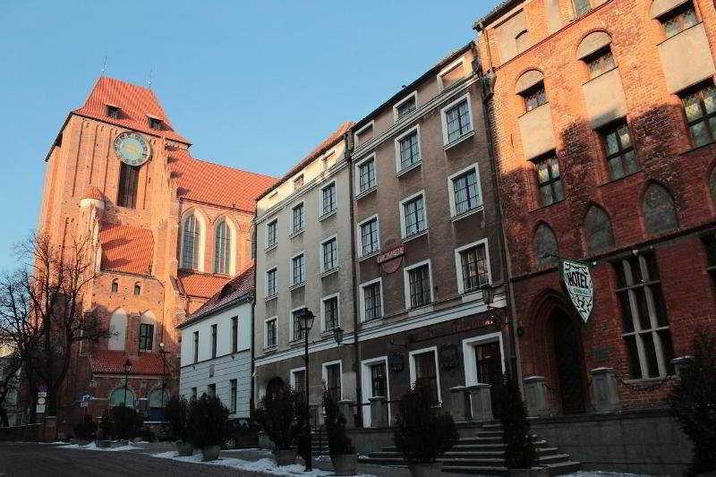 Gromada Torun, Toruń City