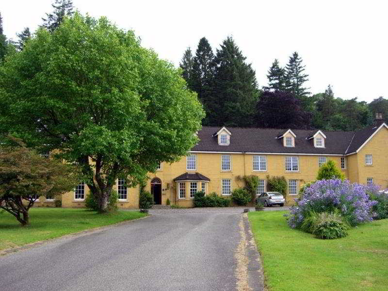 Knipoch House Hotel, Argyll and Bute