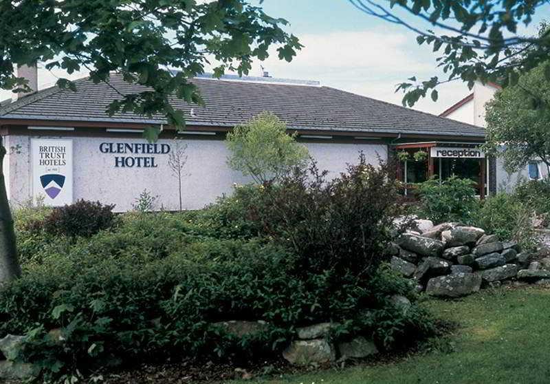 Glenfield Hotel, Highland