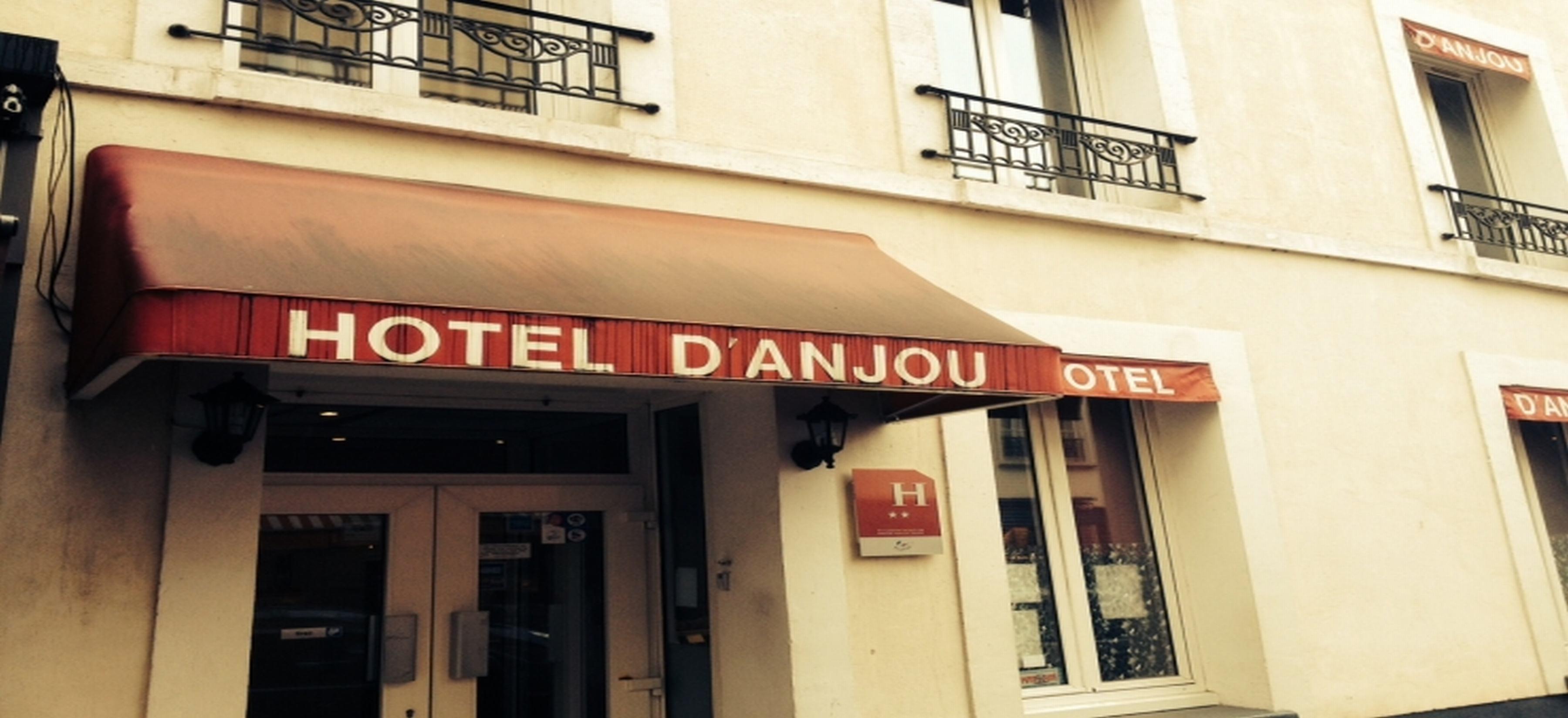 D'Anjou