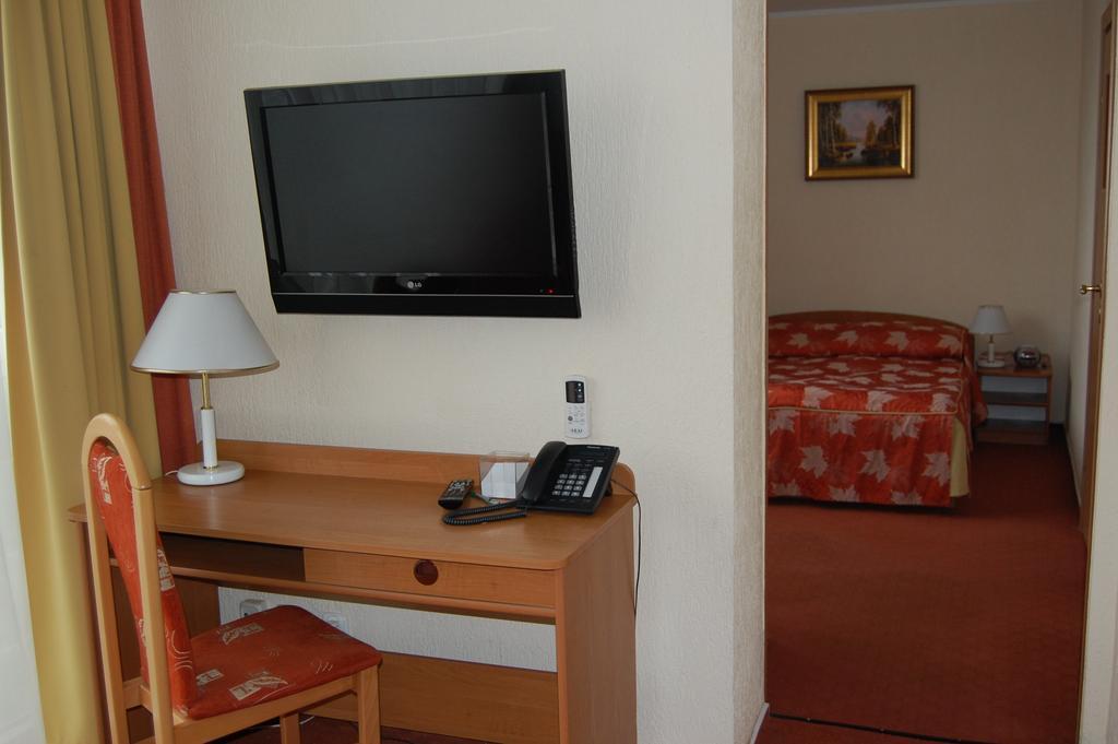 Gromada Hotel Poznan en POZNAN