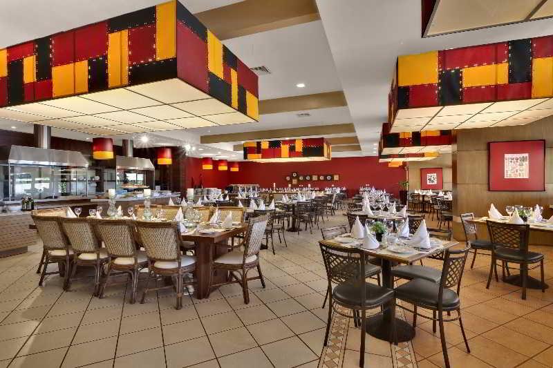 Mabu Thermas & Resort en FOZ DO IGUAçU