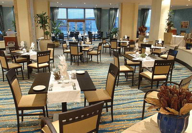 Radisson Blu Resort & Spa Golden Sands en Golden Bay