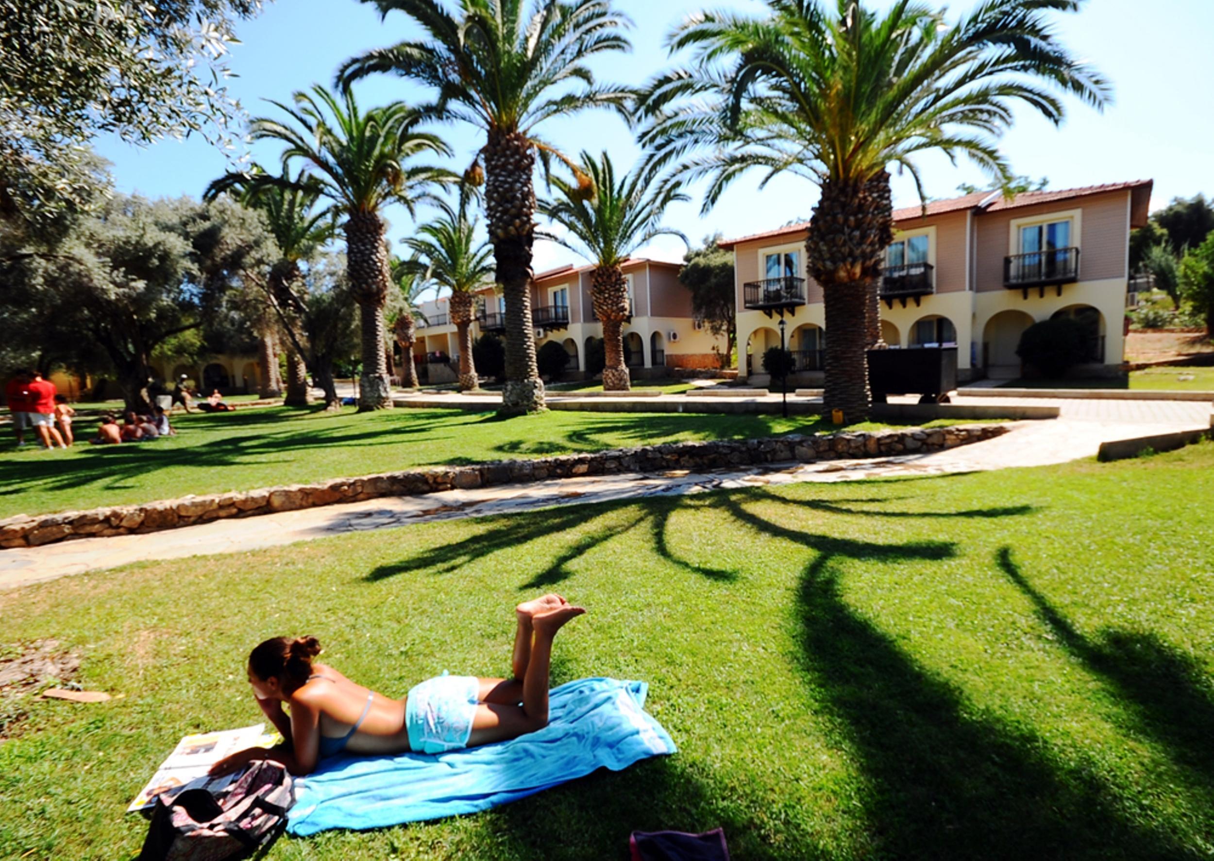 Club Resort Atlantis, Seferihisar
