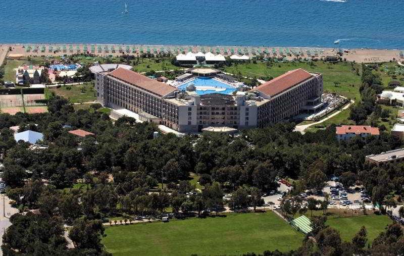 Kaya Belek Hotel, Serik