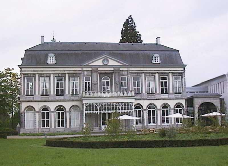 Kasteel Vaeshartelt ., Maastricht