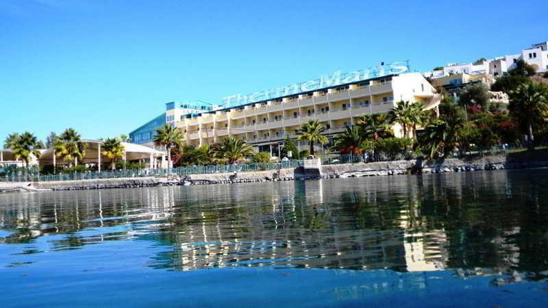 Therme Maris Health & Spa Resort, Dalaman