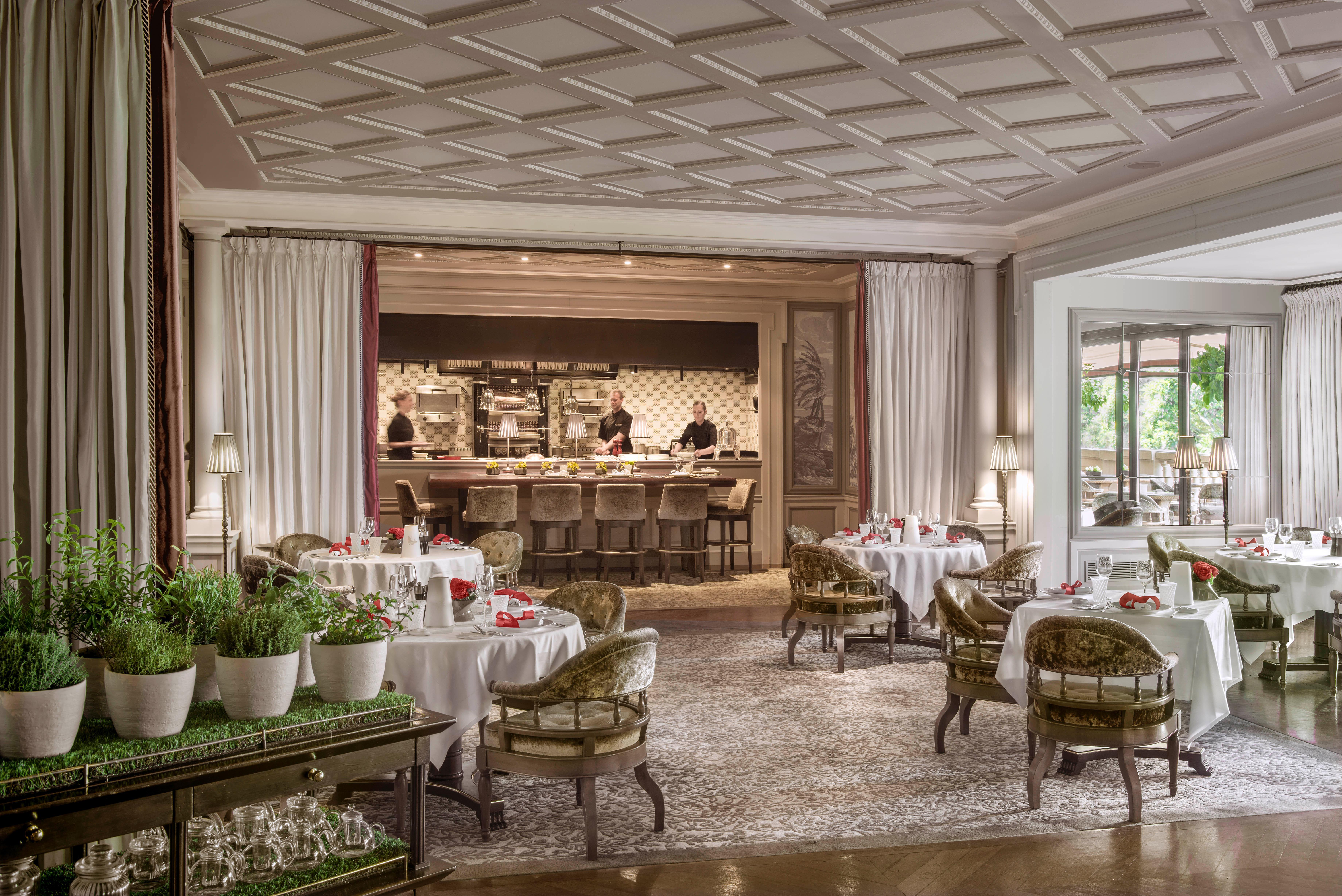 Hotel Metropole Monte Carlo en MONACO CEDEX