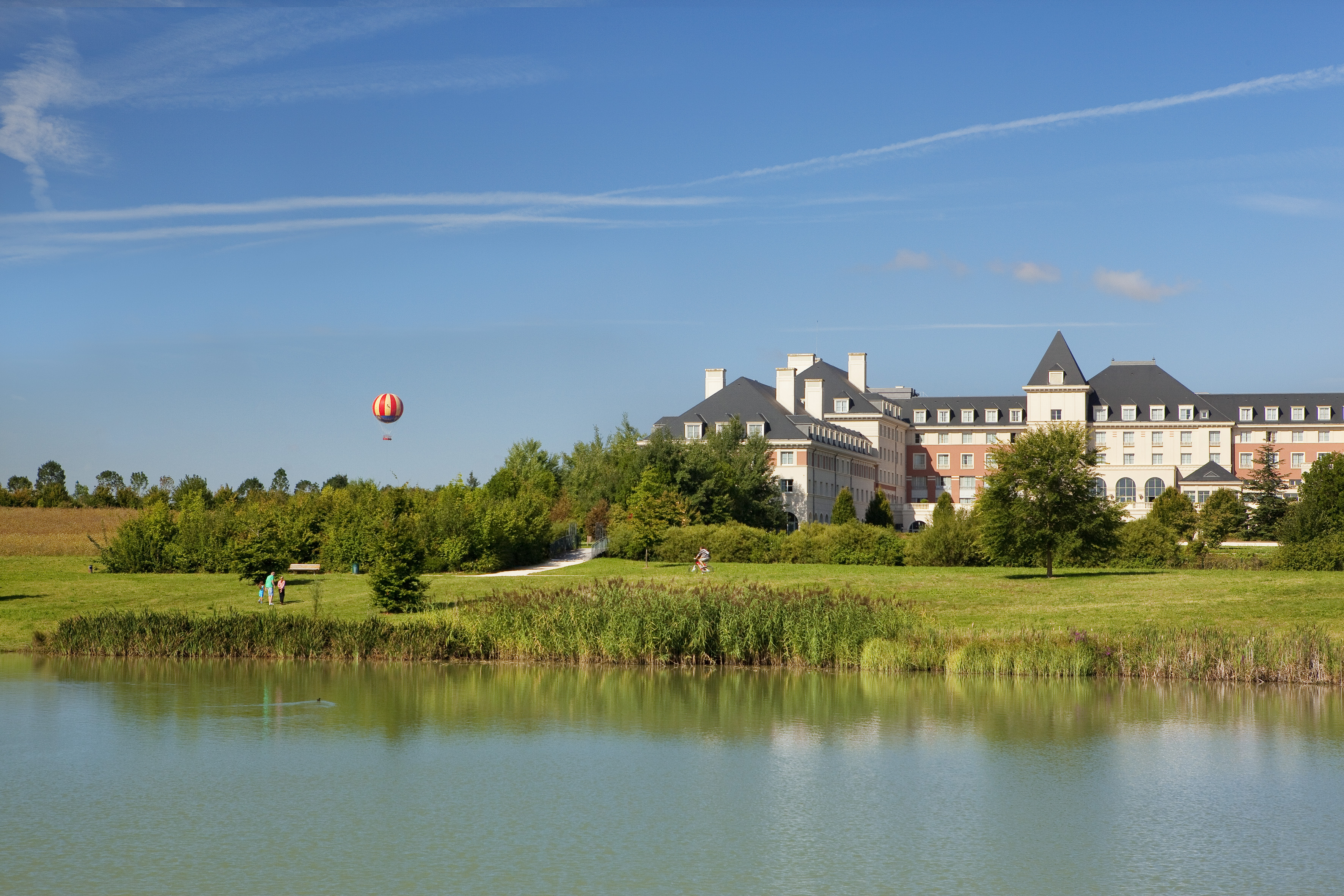 Vienna House Dream Castle Paris, Seine-et-Marne