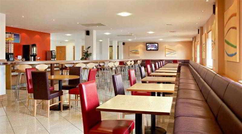 Mercure Cardiff Centre Hotel, Cardiff