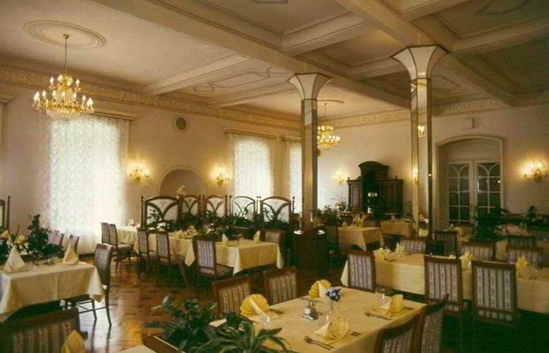 Hotel Zdravilišče - Thermana Laško en LASKO