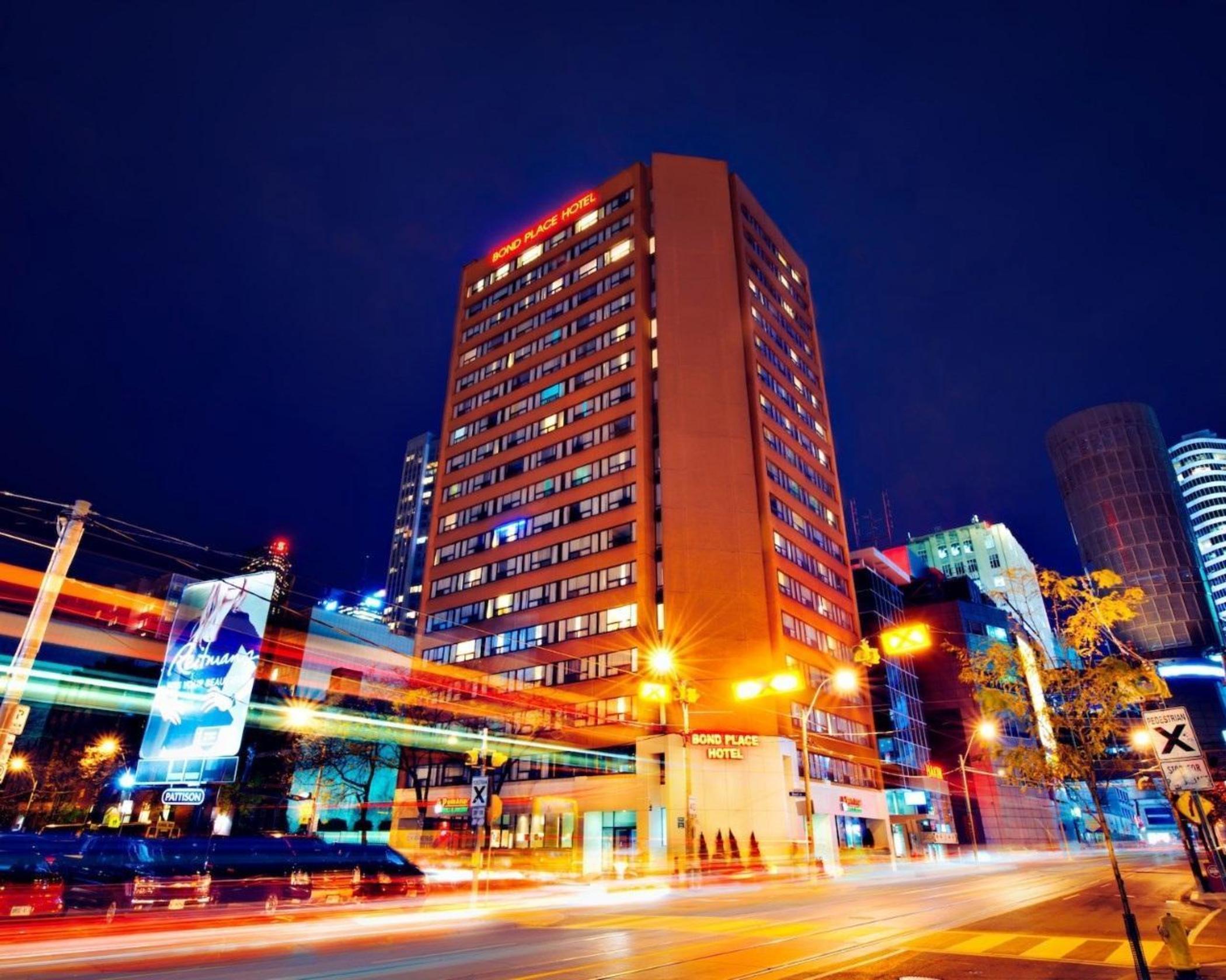 Bond Place Hotel Toronto, Toronto