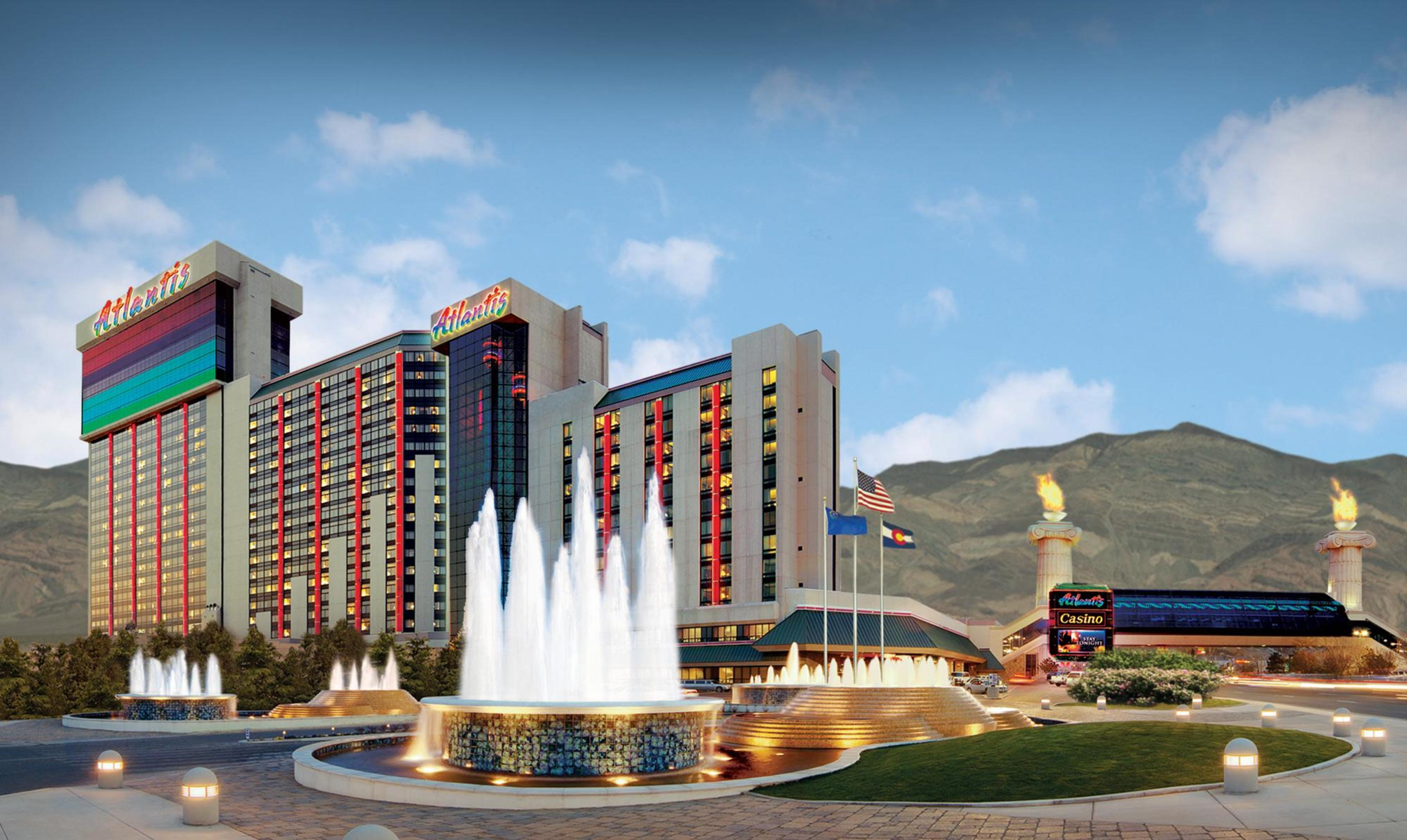Atlantis Casino Resort Spa, Washoe