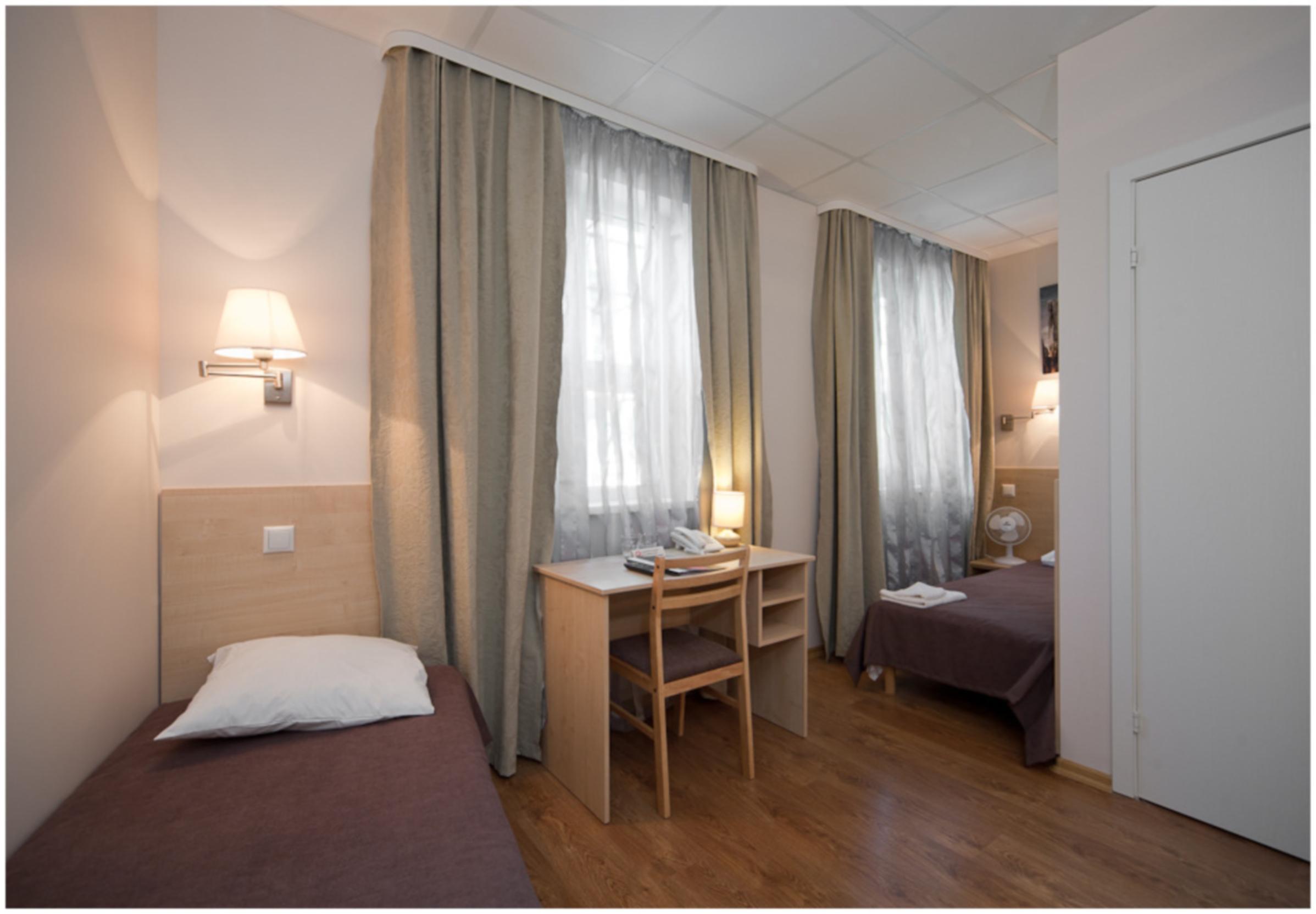 Best Hotel en Riga