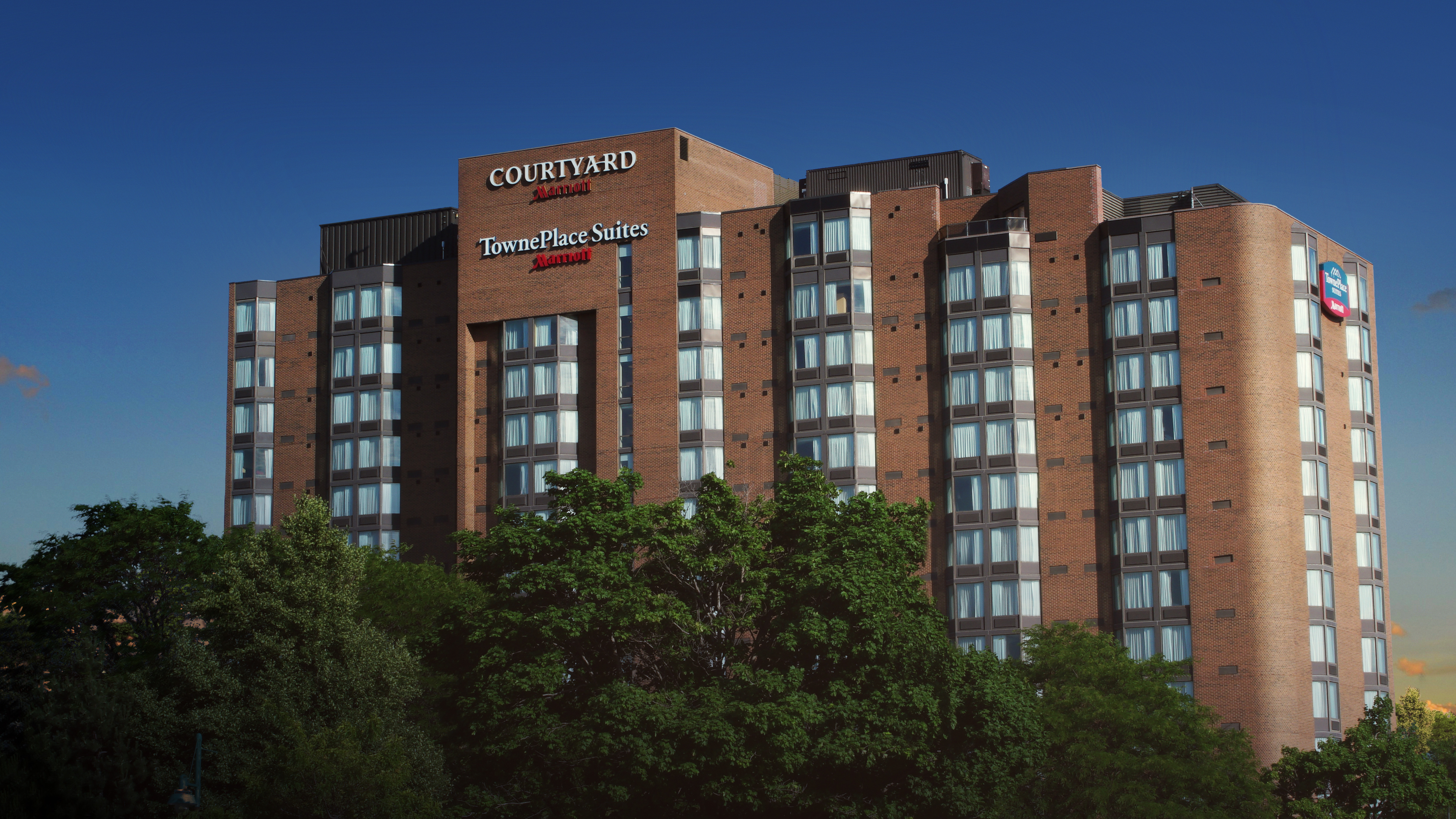 TownePlace Suites Toronto Northeast Markham, York