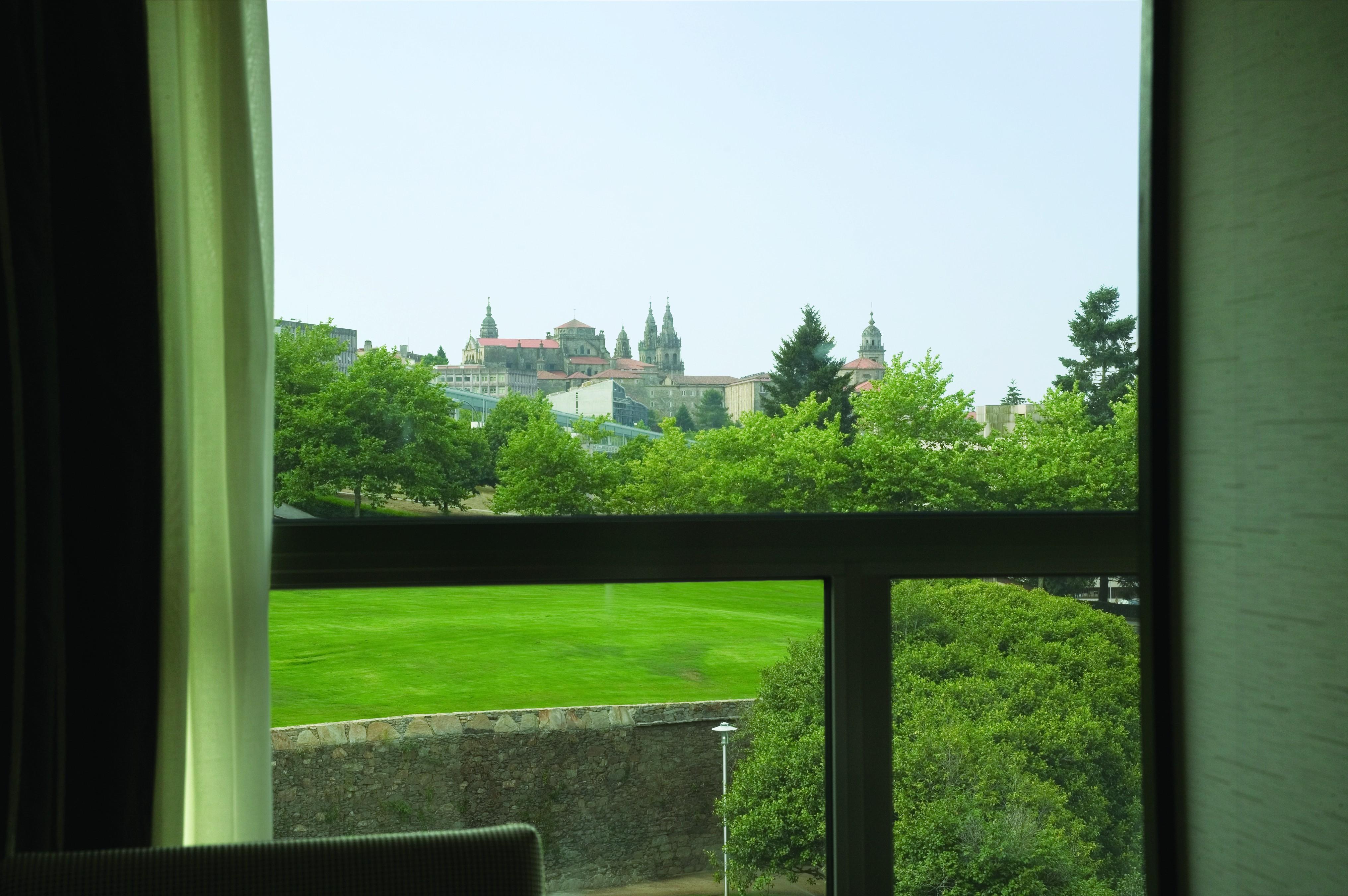 NH Collection Santiago en Santiago de Compostela