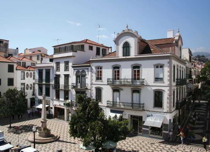 Residencial Americana, Funchal
