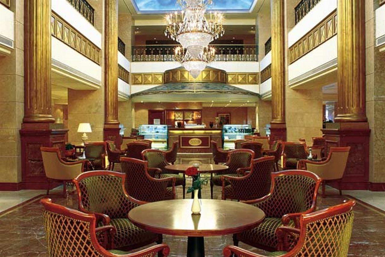Jeddah Marriott Hotel en JEDDAH