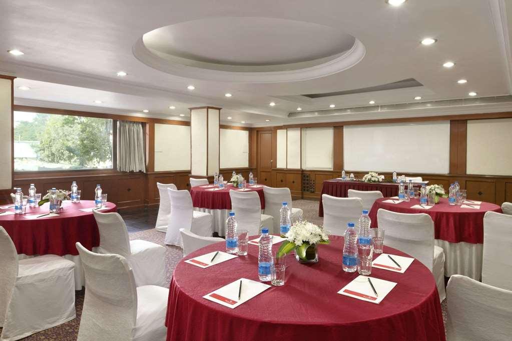 Ramada Hotel Bangalore en SHIVAJINAGAR