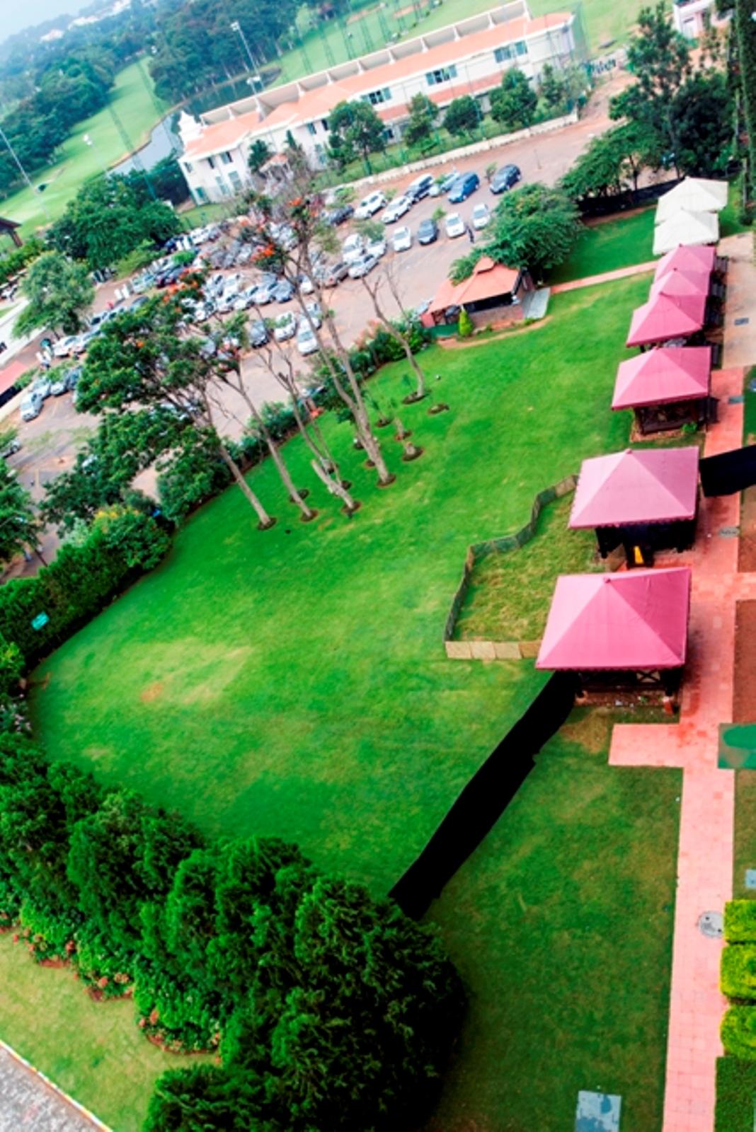 Hotel Royal Orchid, Bangalore en Bangalore