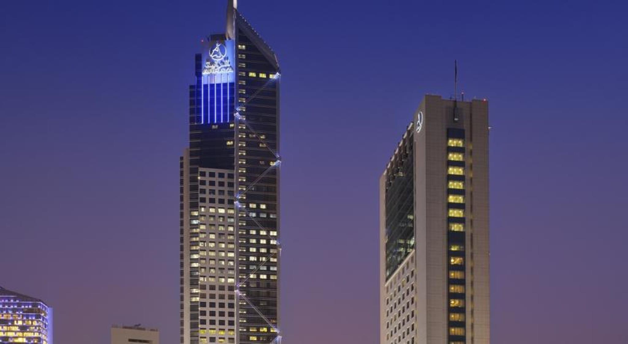 Courtyard Kuwait City