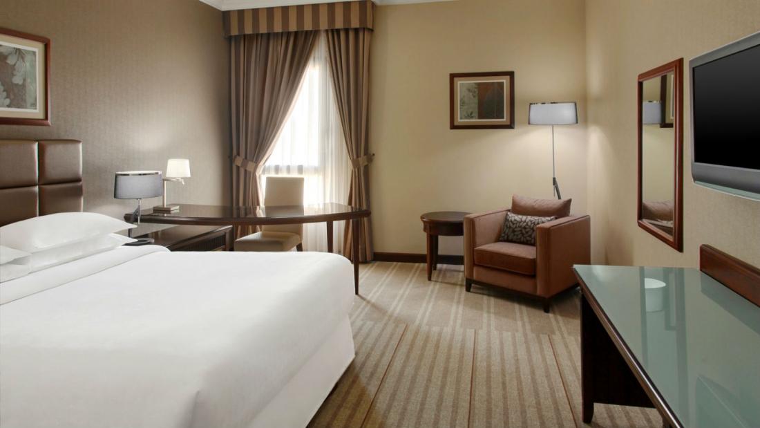 Sheraton Riyadh Hotel & Towers en RIYADH