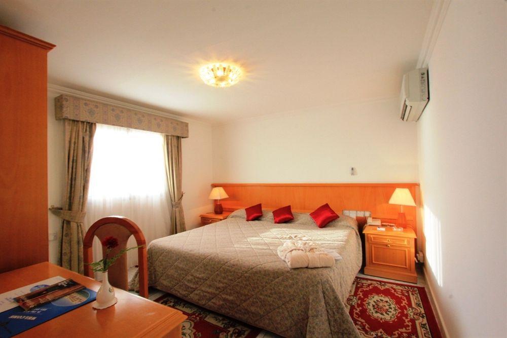Beach Hotel - Sharjah