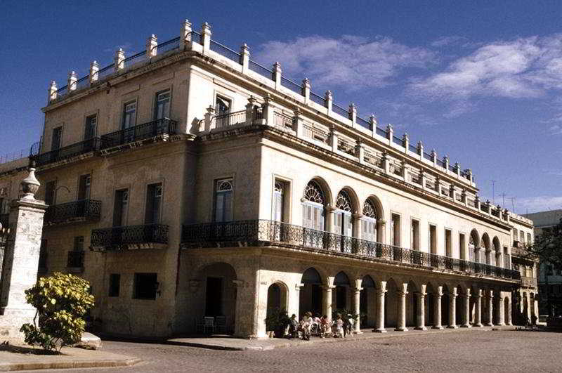 Santa Isabel Boutique, Centro Habana