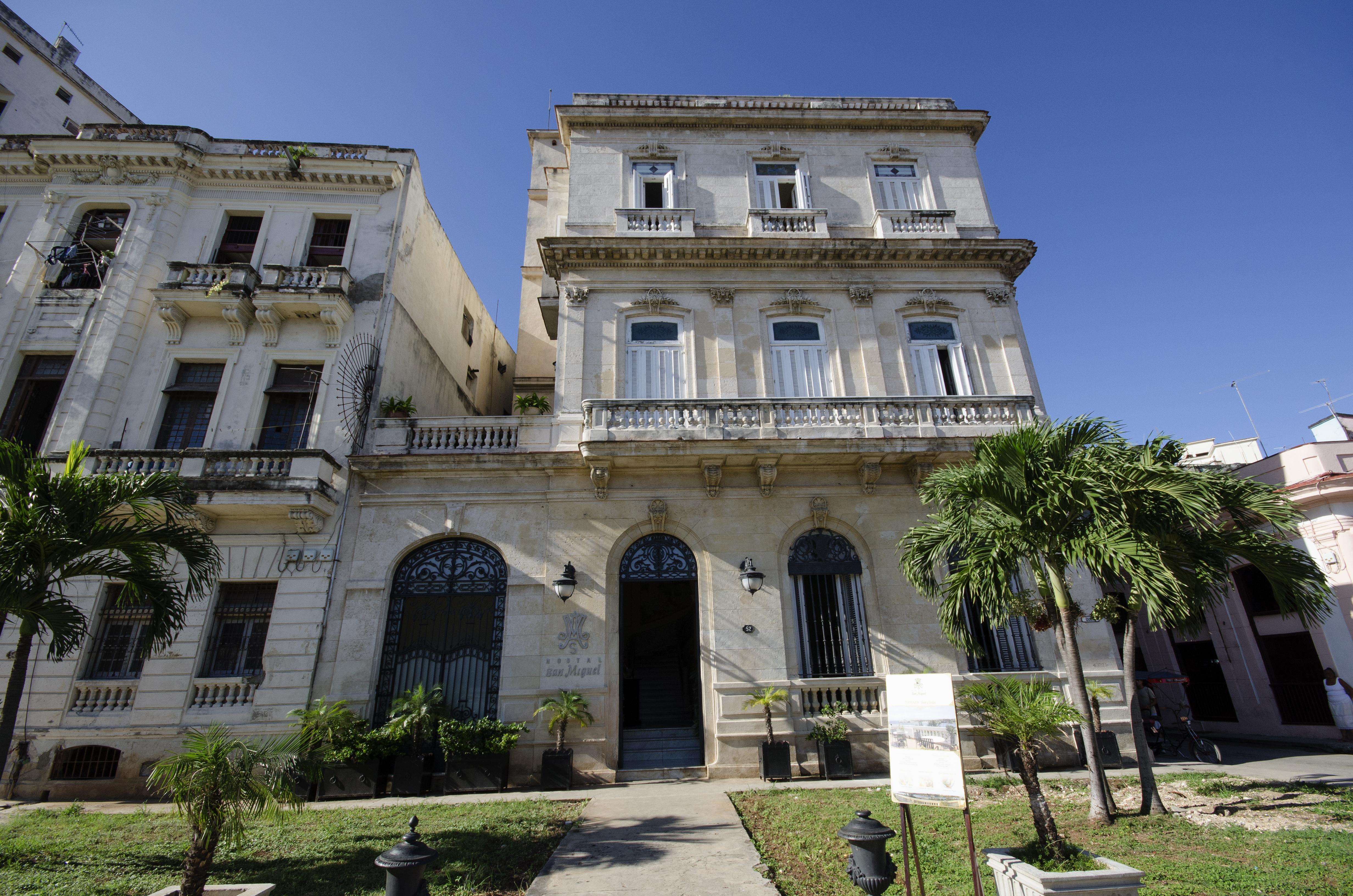 Palacio San Miguel Boutique, Centro Habana