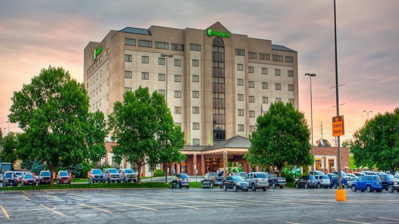 Holiday Inn Rushmore Plaza, Pennington