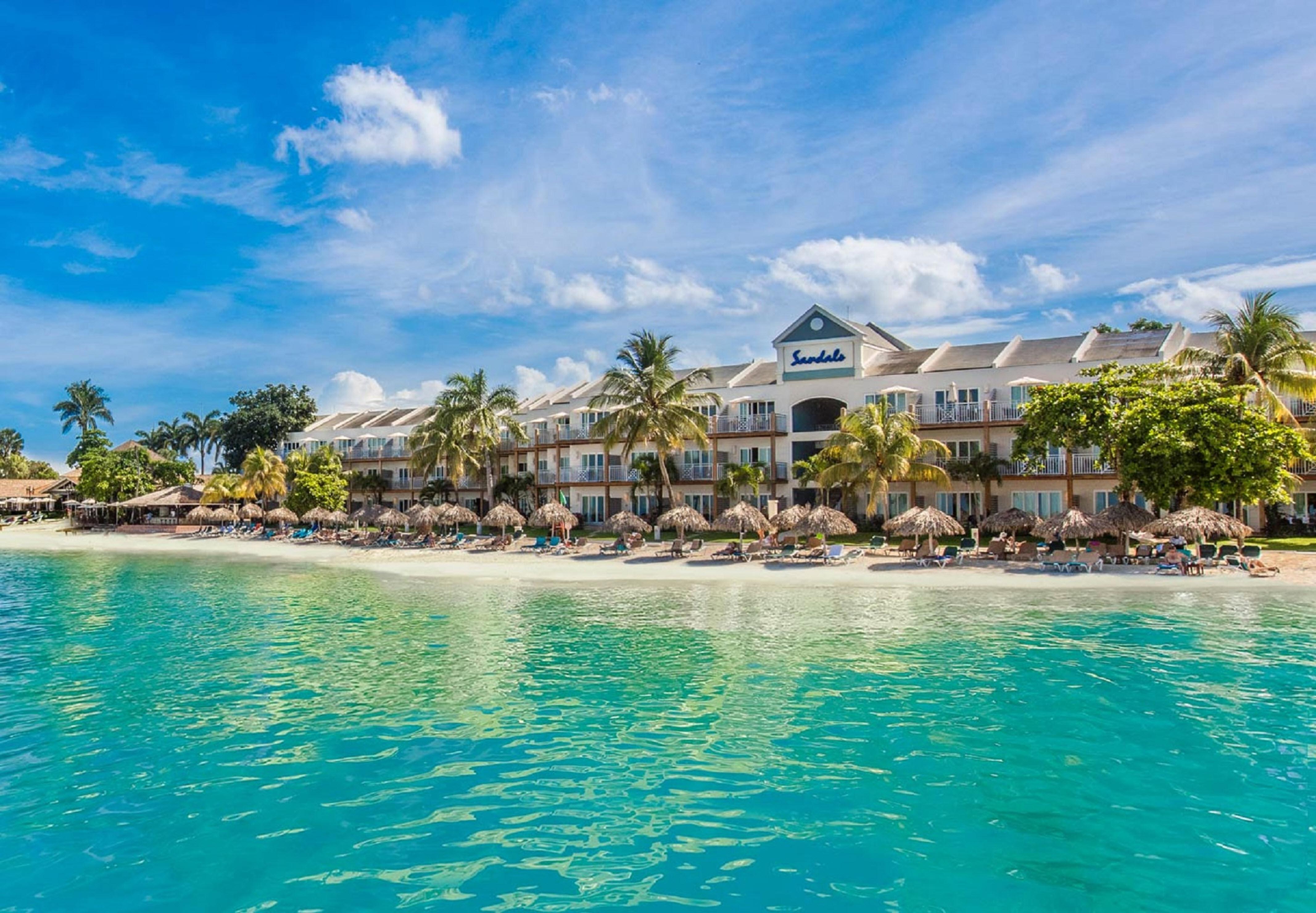Sandals Negril Beach Resort & Spa All Inclusive