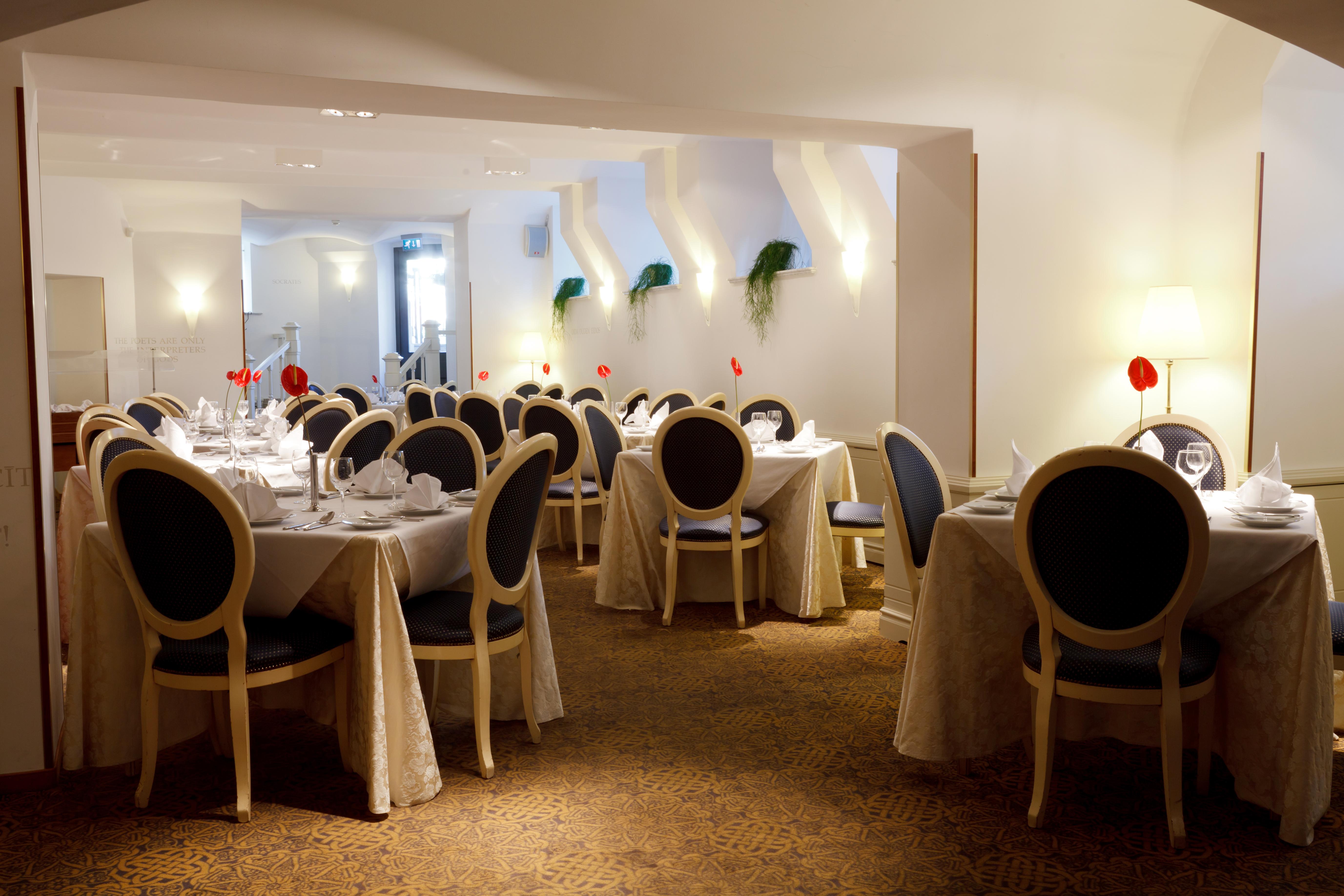 Monika Centrum Hotels en Riga