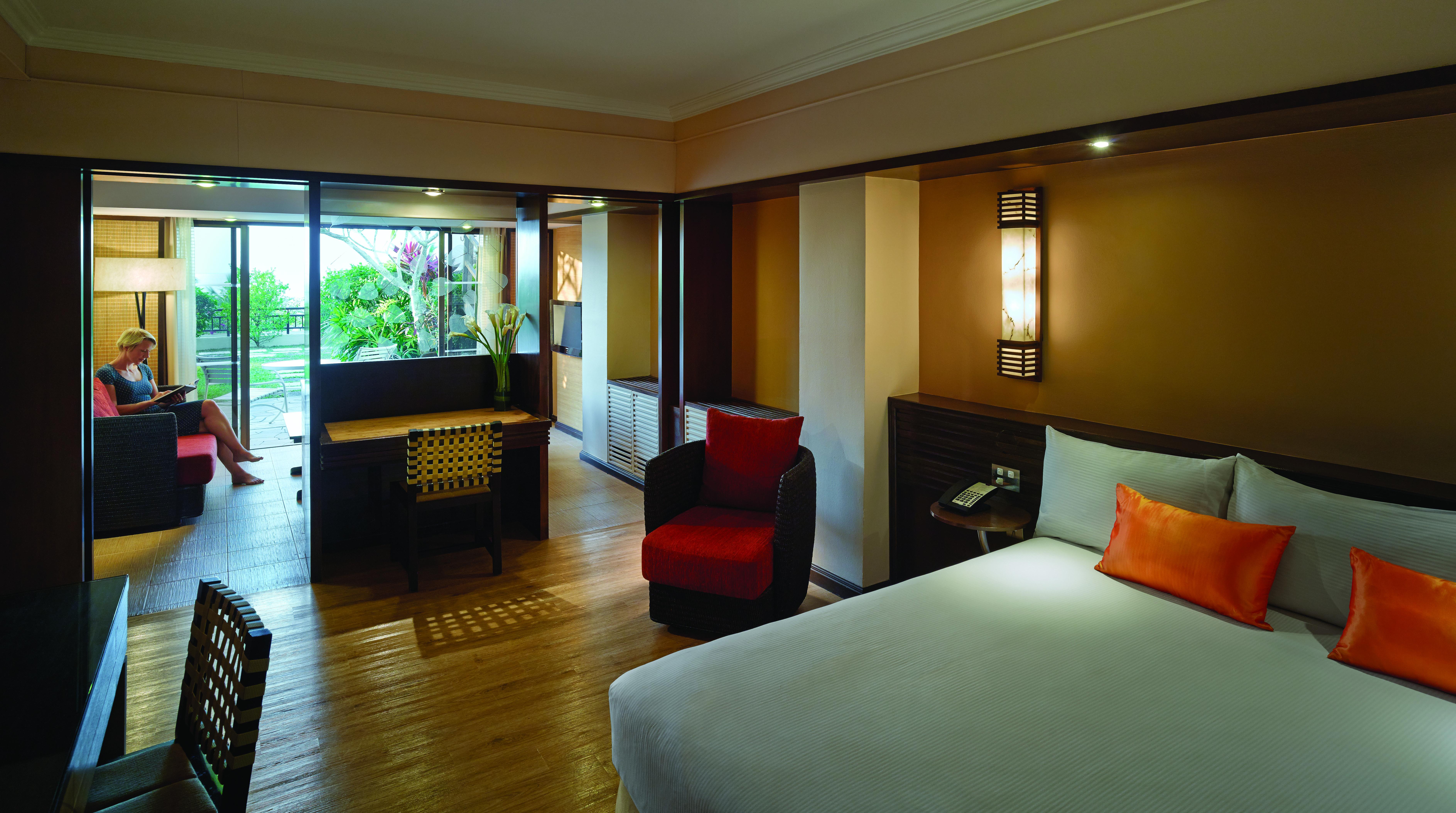 Parkroyal Penang Resort en Penang