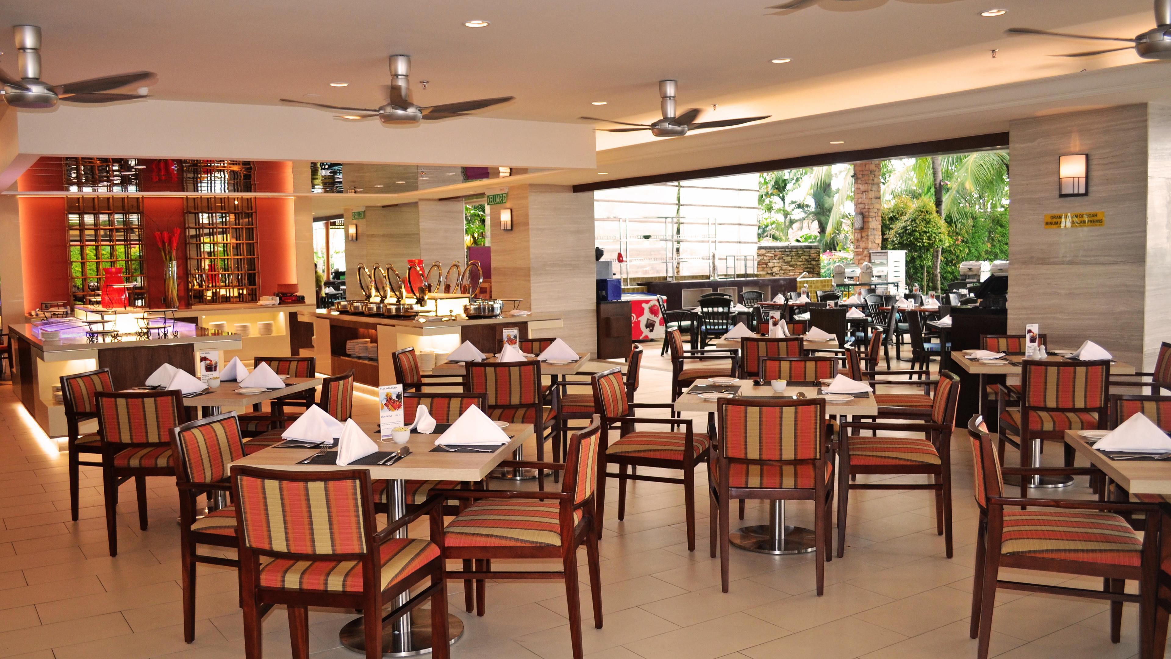 Holiday Inn Resort Penang en Penang