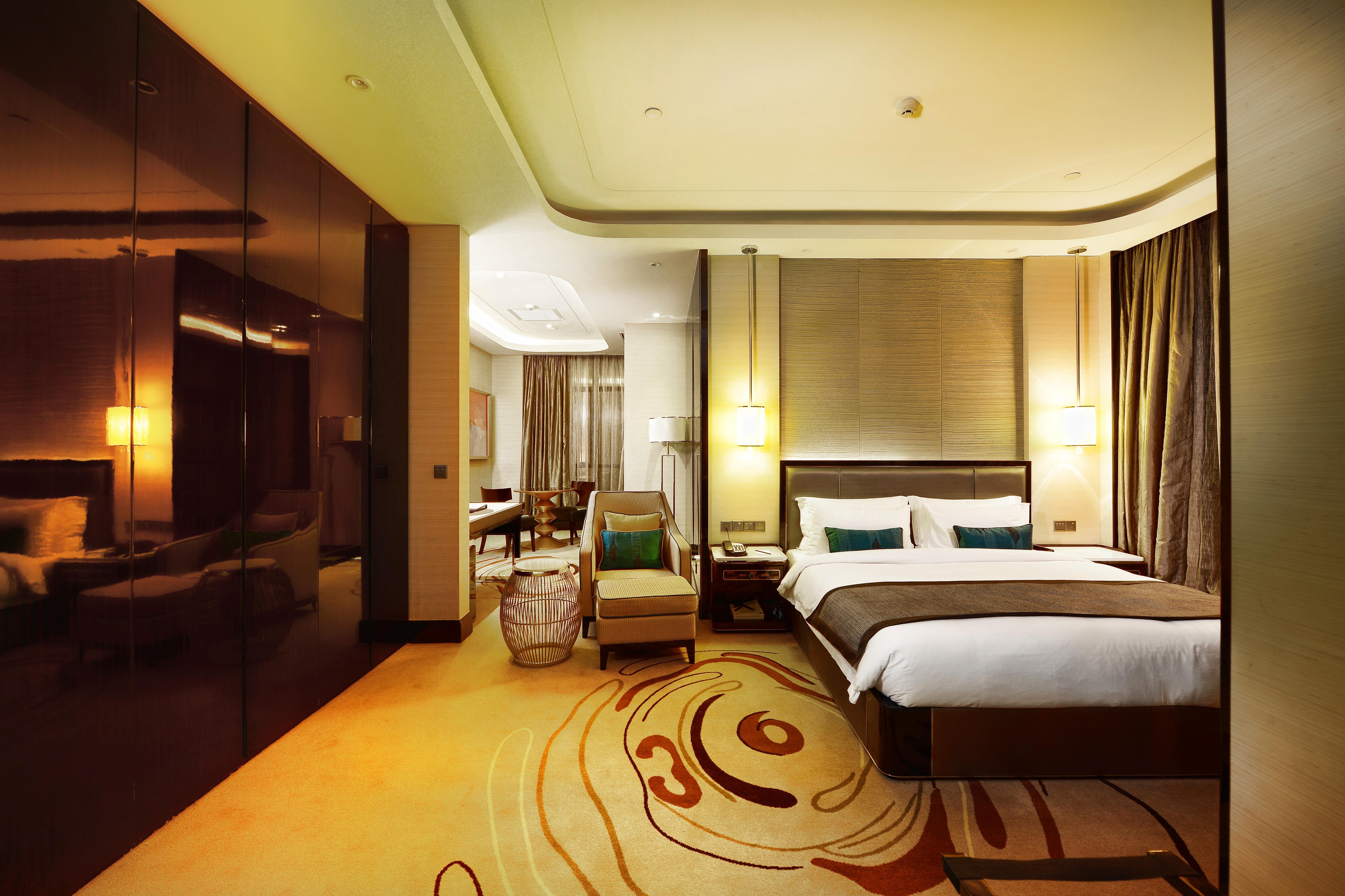 Pacific Regency Hotel Suites en Kuala Lumpur
